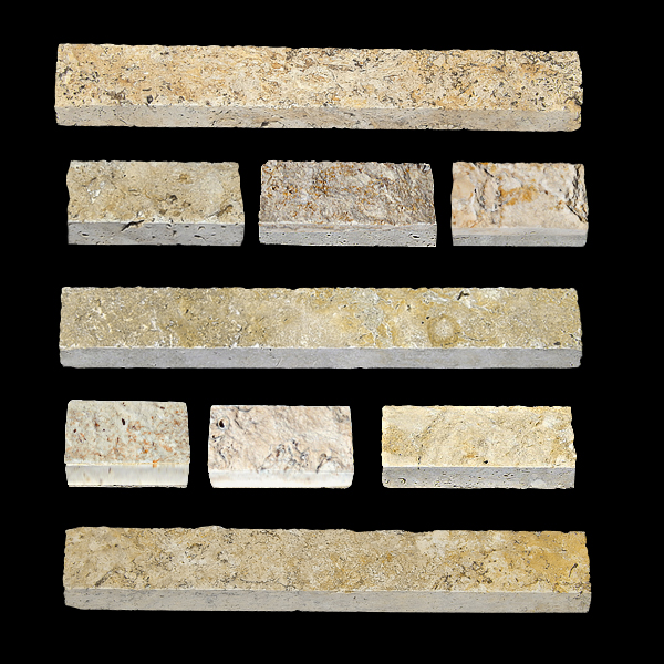 12 Top All Natural Stone