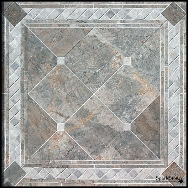Spark Stone Llc Temple Grey