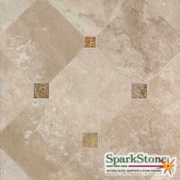 Chantilly Cream™ - Tile Honed (Filled)