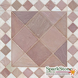 Desert Blush™ - Tile Gauged