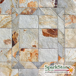 Ivory Dove™ - Tile Gauged