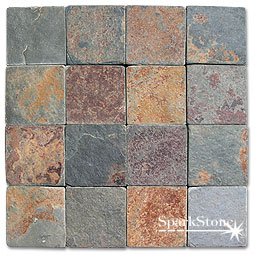 Ming Valley™ - Tile Tumbled