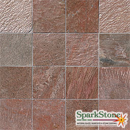 True Copper™ - Tile Gauged 4x4